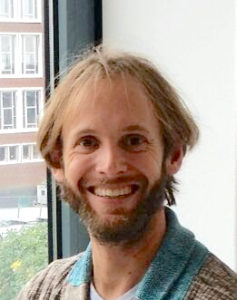 Marijn Achterkamp embedded software engineer
